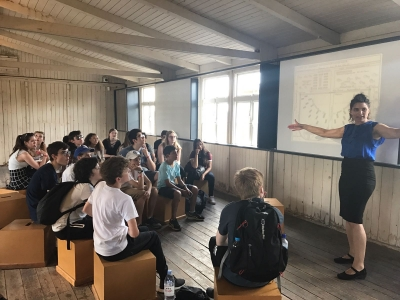 Year 10 History & German Trip to Berlin