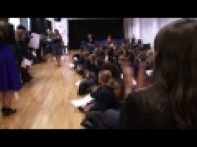 Bolingbroke Academy Welcome Video 2013