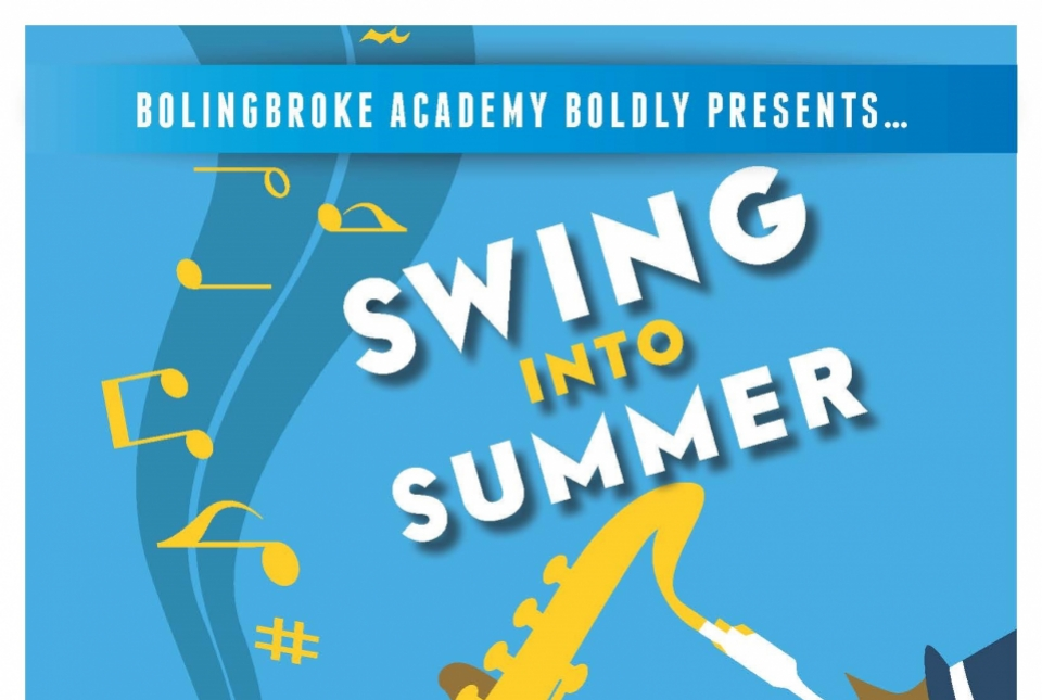 Swing into Summer 2018