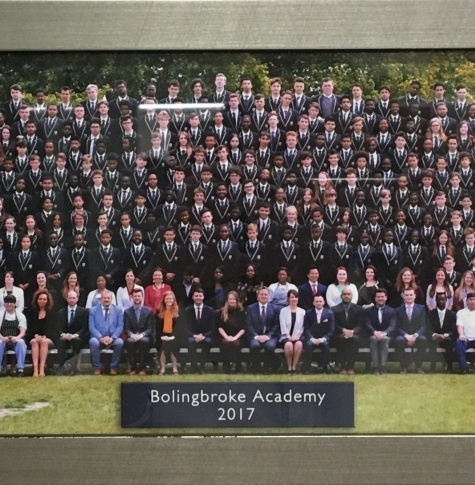 All Academy Photo 2017