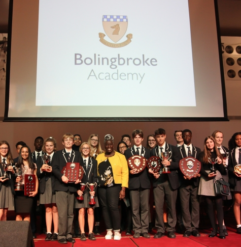 Annual Speech Day & Prize Giving 2018