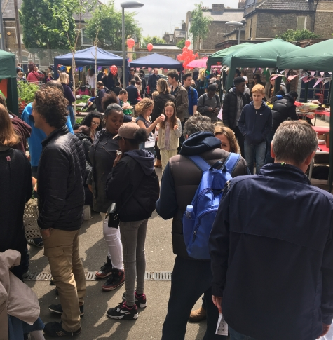 Parent Association Spring Fair 2017