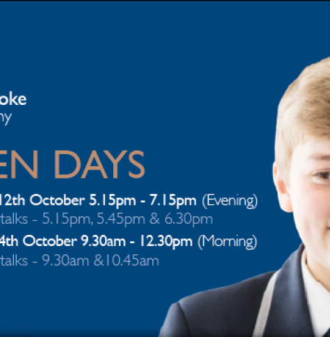 Year Six Open Day