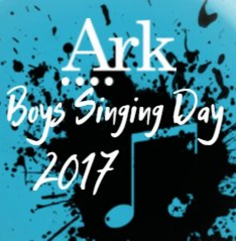 ark boys singing day 2017