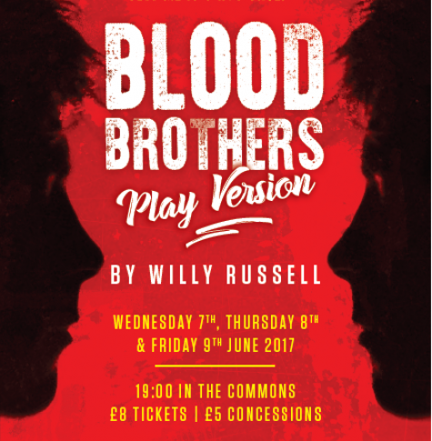 Blood Brothers Performance